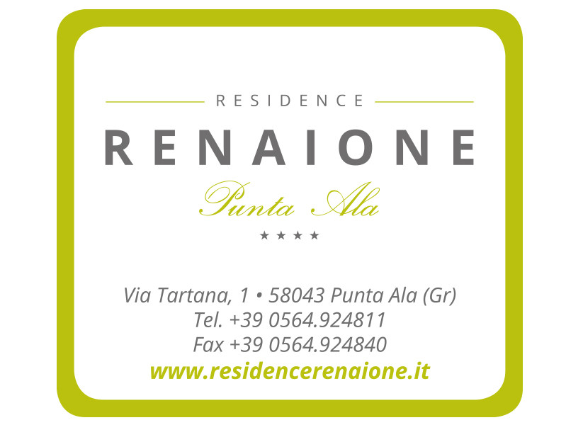 Residence Il Renaione